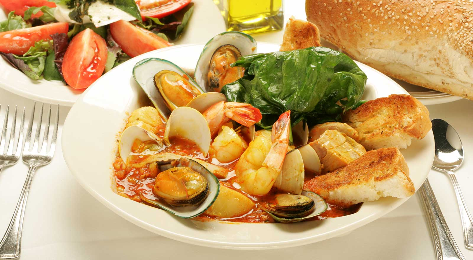 Best Italian Restaurant and Catering in St. Louis - Lorussos